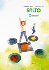 Brochure Inter-Play Trampolines