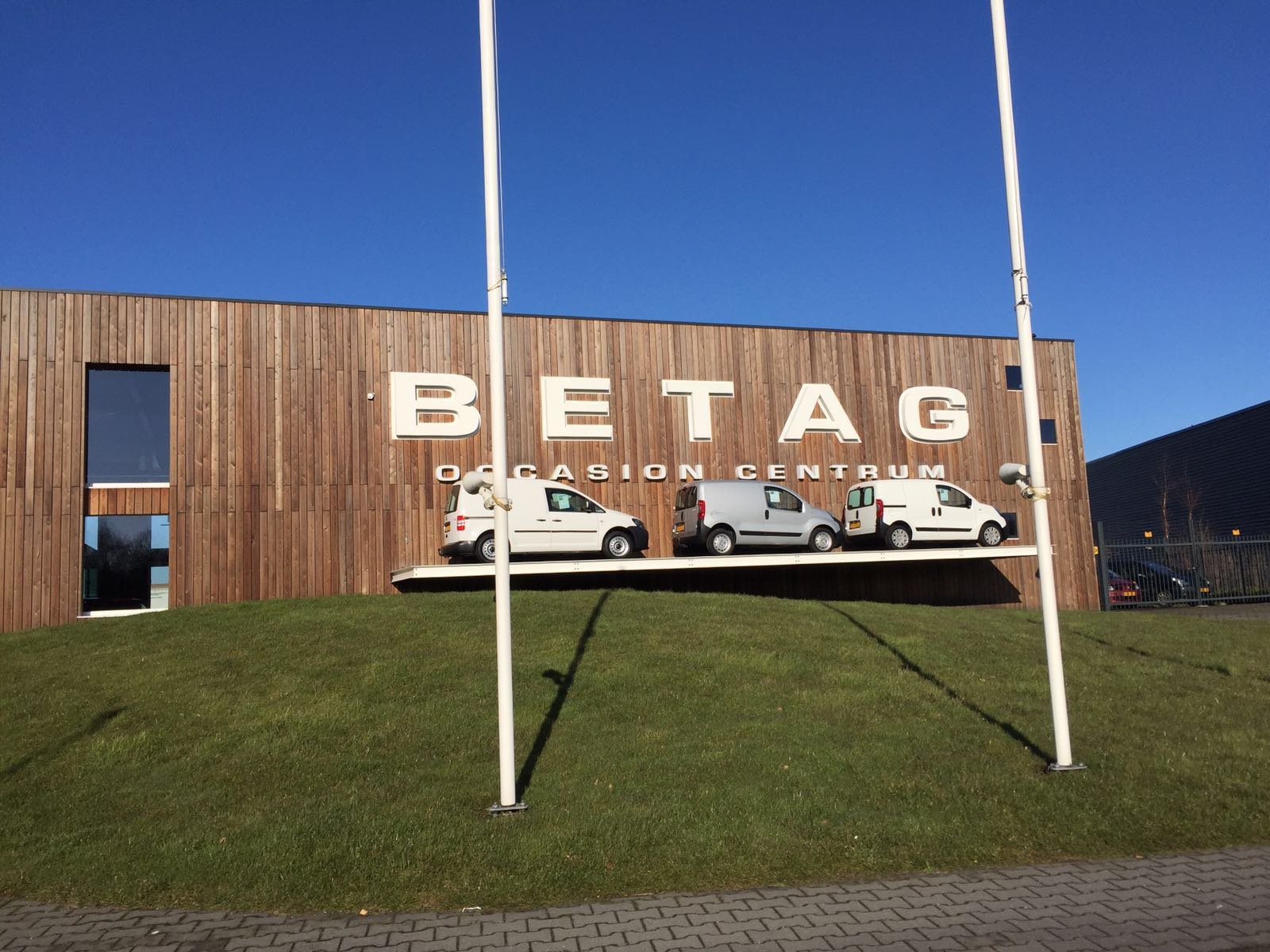 Betag