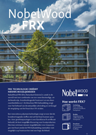 Brochure NobelWood FRX