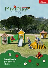 LEDON Mini Play Catalogus